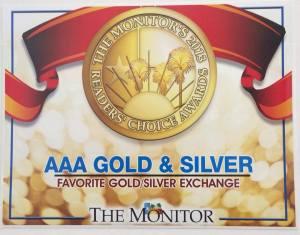 Monitor Award 2013