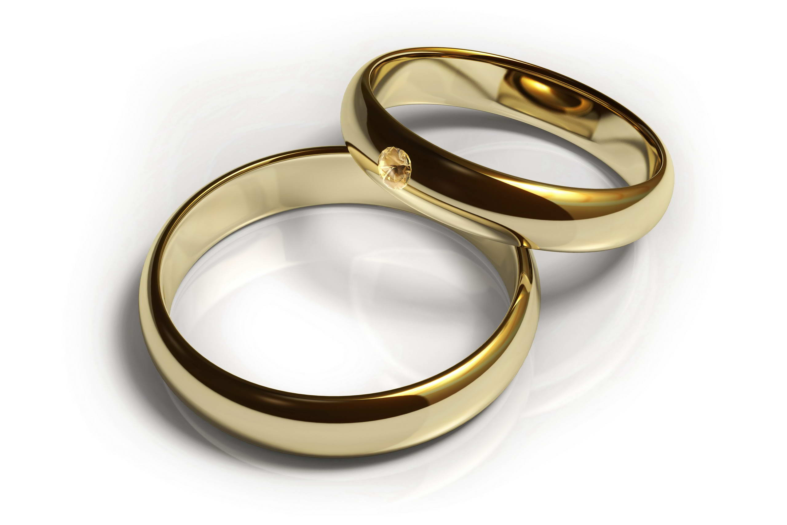 Wedding Rings AAA Gold Silver and Diamond Exchange